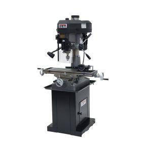 JMD-18 Mill/Drill With R-8 Taper 115/230V 1Ph 350018
