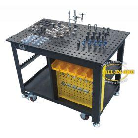 Strong Hand Tools Rhino Cart Fixturing Station TDQ54830-K1