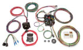 Painless Classic Customizable Jeep CJ Harness (1976-1986) - 22 Circuits
