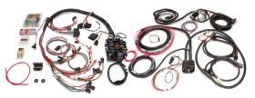 Painless Direct Fit Jeep CJ Harness (1976-1986) - 21 Circuits
