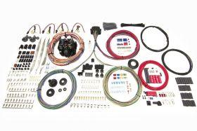 23 Circuit - Pro Series Truck - Key In Dash - Bulkhead Firewall Pass-Through