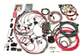 Painless Direct Fit Camaro Harness (1974-1977) - 26 Circuits