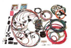 26 Circuit Direct Fit 1978-81 Camaro Harness