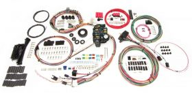 Painless Classic-Plus Customizable 73-87 GM Pickup Truck Chassis Harness - 27 Circuits