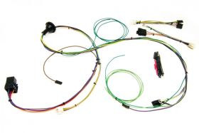 Chevy A/C Harness 1973 - 1987 use w/Part #20205