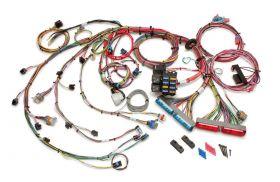 1999-2006 GM Gen III 4.8/5.3/6.0L EFI Harness - Mechanical TB