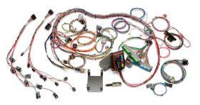 1999-2006 GM Gen III 4.8/5.3/6.0L EFI Harness - Throttle by Wire