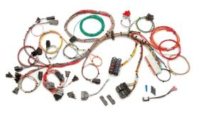 Painless 1986-1995 Ford 5.0L Harness Standard Length