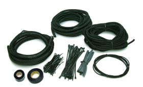 Painless PowerBraid Chassis Kit