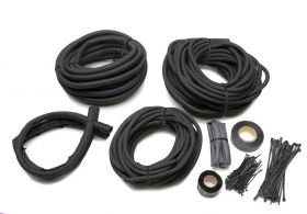 Painless ClassicBraid Chassis Kit