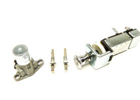 Painless Headlight Door Jamb Dimmer Switch Kit