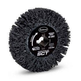 Eastwood ContourSCT Narrow Abrasive Wheel 40 Grit