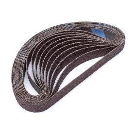 Eastwood 3/4x20-1/2 Aluminum Oxide Abrasive Belts