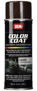 SEM Color Coat Flexible Coating - Cordovan Brown