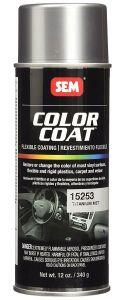 SEM Color Coat Flexible Coating - Titanium Metallic