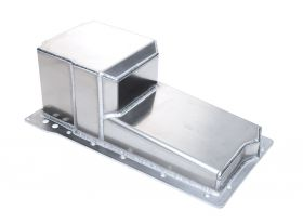 LS Style Truck Oil Pan from Winchester Metal Works
