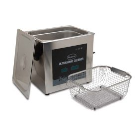 Eastwood 9L Heated Ultrasonic Cleaner with Degas