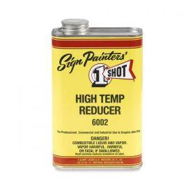 1 Shot Reducer High Temp Quart