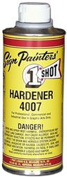 One Shot Hardener 16 oz