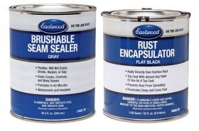 Eastwood Seam Sealer and Rust Encapsulator Kit