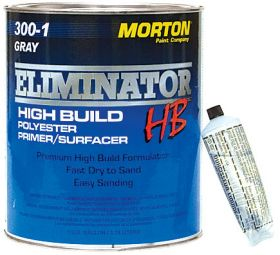 USC High Build Primer/Surfacer Gallon