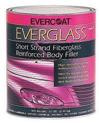 Evercoat Everglass Filler Gallon