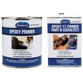 Black Epoxy Primer
