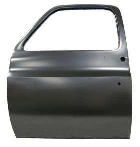 73 to 76 Chevy GMC Pickup LH Door Shell 500 4073 L