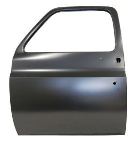 77 to 87 Chevy GMC Pickup LH Door Shell 500 4077 L