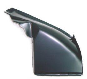 67 to 72 Chevy Bed Inner Splash Shield 763 4067 R