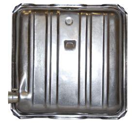 57 Chevy Gas Tank Square Corners 890 3957 1