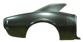 68 Firebird Coupe Quarter Panel RH X700 5568 R