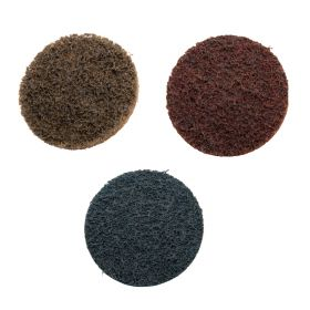 """Precision Abrasives 2"""" Surface Conditioning Quick Change Discs"""