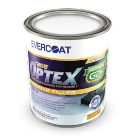 Evercoat Rage Optex Color Changing Body Filler Gallon