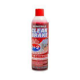 Berkebile 2+2 Clean Brake - 18oz