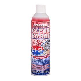 Berkebile 2+2 Clean Brake Non-Chlorinated - 14oz