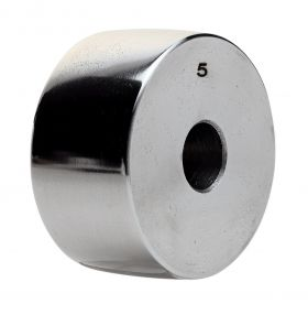 five inch anvil for eastwood elite mini english wheel