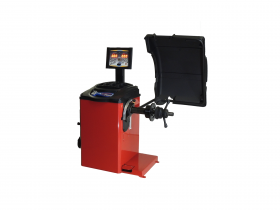 Tuxedo Distributors CB66-VE Wheel Balancer WB-CB66-VE