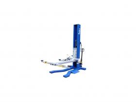 Tuxedo Distributors 6000 lb iMobile - Mobile Single Column Lift MSC-6KLP