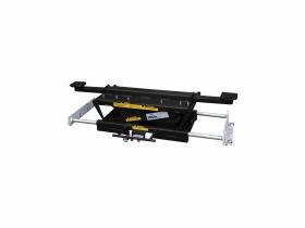 Tuxedo Distributors Rolling Air Jack 8000 lb. Capacity - On The Rail - Air Bag -  Low Mount RAJ-8K-