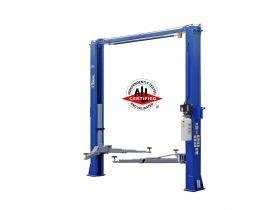 Tuxedo Distributors 10000 lb - iDEAL Two Post Clear Floor Lift - ALI Certified TP10KAC-DX