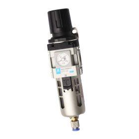 Rapid Air Filter Regulator 1/2 in. Ports K93216