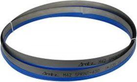 "JET Tools Bi-Metal Bandsaw Blade 1"" x .035"" x 130"" x 4-6VT For MBS-1014W-1/3 414311"