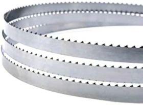"""JET Tools Bi-Metal Bandsaw Blade 3/4"""" x .035"""" x 93"""" x 10/14T For HVBS-7MW, J-3410, HVBS-710G/S, HBS-"""