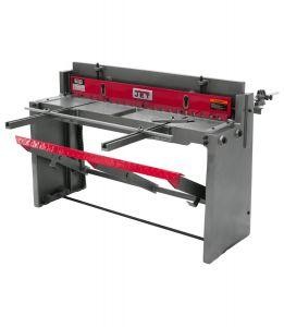 """JET Tools FS-1652J, 52"""" x 16 Gauge Foot Shear 756202"""
