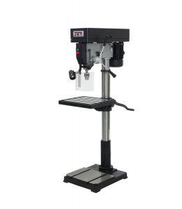 "JET Tools IDP-22, 22"" Industrial Floor Model Drill Press 354301"