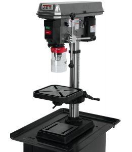 """JET Tools J-2530, 15"""" Bench Model Drill Press 115V 1Ph 354401"""