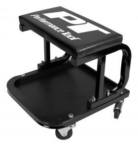 Performance Tool D-Frame Creeper Seat W85007