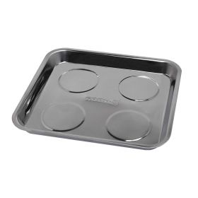 """GRIP 9.5"""" X 10"""" MAGNETIC PARTS TRAY 67442"""