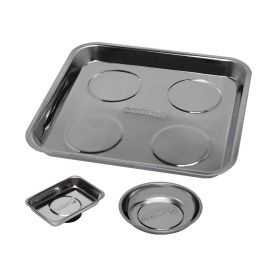 GRIP 3 PC. MAGNETIC TRAY SET 67456